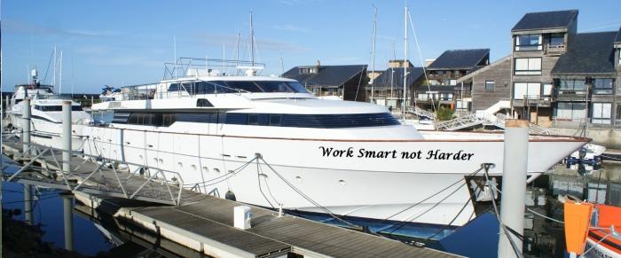 Work-smart-not-harder